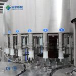Automatic Mineral Water Bottling Machine