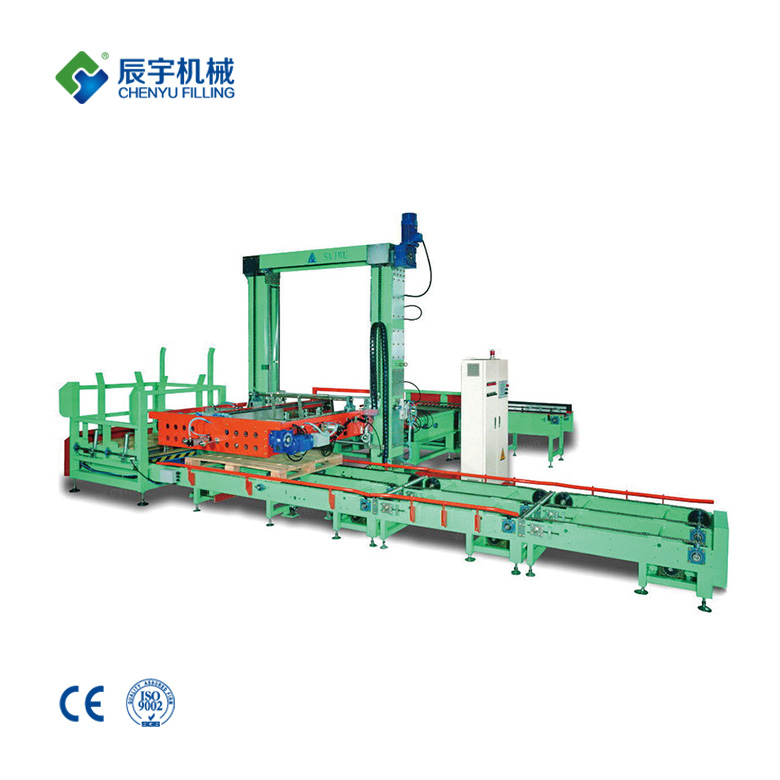 Palletizing Machine