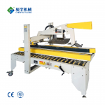 Opening and Sealing Machine