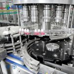 Shaped Cover Capping Machine