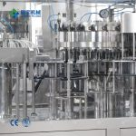Functional Beverage Filling Machine