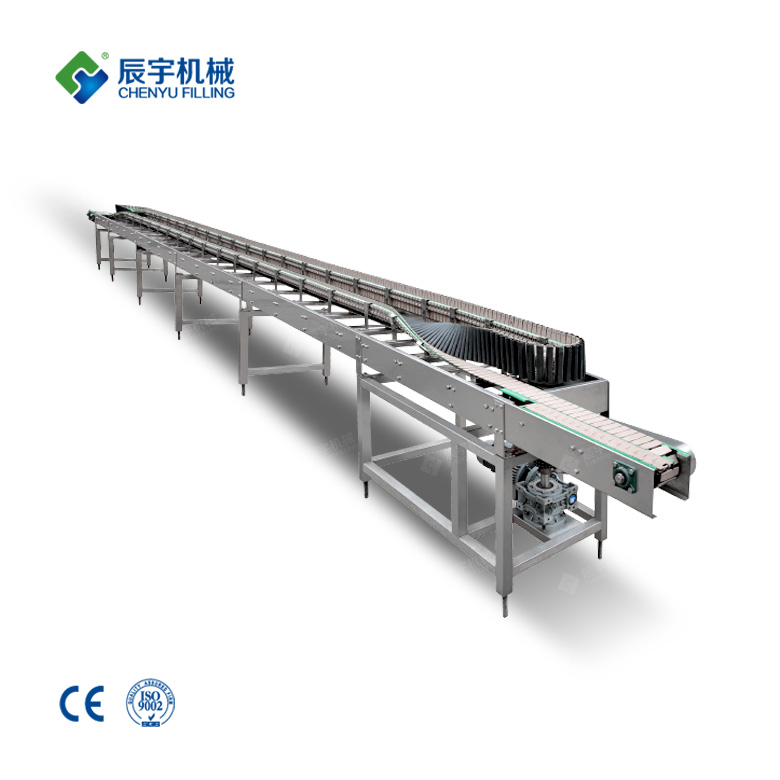Tilting Sterilizer Chain