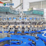Vodka Filling Production Line